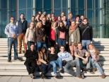 Studienfahrt 2013 Wolfsburg - VW Autostadt