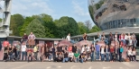 Studienfahrt 2014 Brüssel