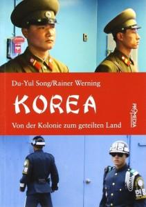 Cover: Korea von der Kolonie zum geteilten Land