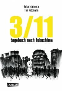 Tagebuch nach Fukushima