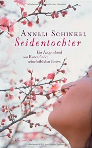 Seidentochter Book Cover