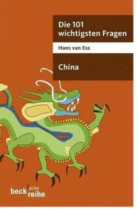 Die 101 wichtigsten Fragen China